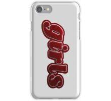 GIRLS  iPhone Case/Skin