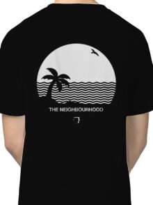 Wiped Out! by The Neighbourhood Classic T-Shirt