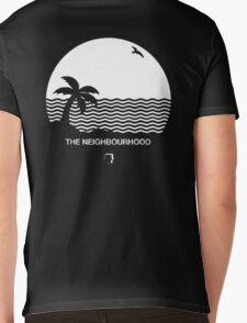 Wiped Out! by The Neighbourhood Mens V-Neck T-Shirt