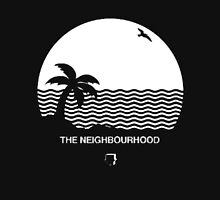 Wiped Out! by The Neighbourhood Hoodie