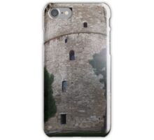 White Tower of Thessalonika iPhone Case/Skin