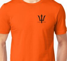 Cabin Three - Camp Orange Unisex T-Shirt