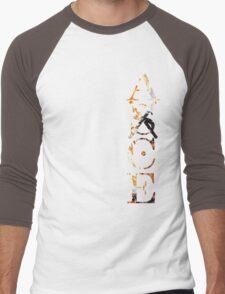 Ace One Piece Men's Baseball ¾ T-Shirt