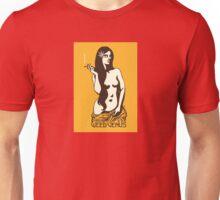 Weed Venus Unisex T-Shirt