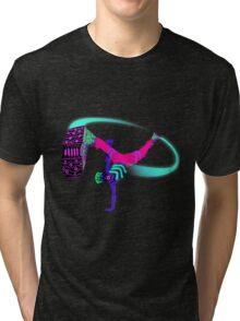 80´s Dancing Tri-blend T-Shirt
