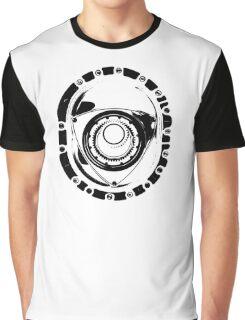 Wankel Graphic T-Shirt