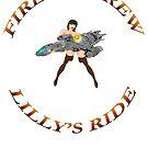 FIREFLY CREW  ''Lilly's Ride'' by Radwulf