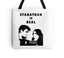 Stanathan always Tote Bag