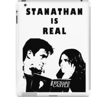 Stanathan always iPad Case/Skin