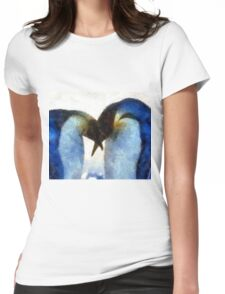 My Cherie Amour Womens Fitted T-Shirt