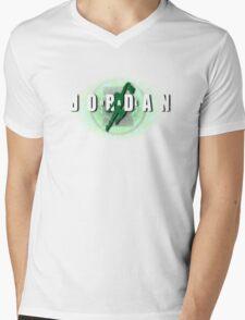 Air lantern Mens V-Neck T-Shirt