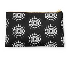 All Seeing Eyes Studio Pouch