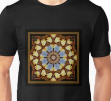 Through the Watcher's Window - Shawl Unisex T-Shirt