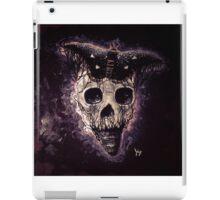 Involuntary Metamorphosis  iPad Case/Skin