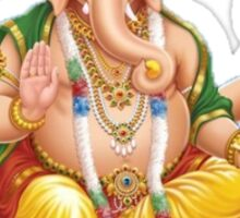 Ganesh  Sticker