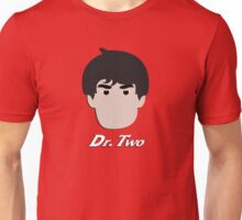 Dr. Two Unisex T-Shirt