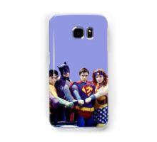 That 70's Show - Super Heroes Samsung Galaxy Case/Skin