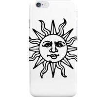 Boho Sun iPhone Case/Skin