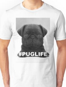 #PUGLIFE Unisex T-Shirt