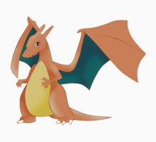 Charizard Kids Clothes