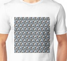 Spaceship Earth Unisex T-Shirt