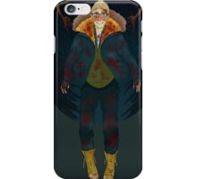 May You Be Smiled Upon iPhone Case/Skin