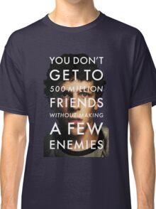 The Social Network Classic T-Shirt