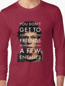 The Social Network T-Shirt