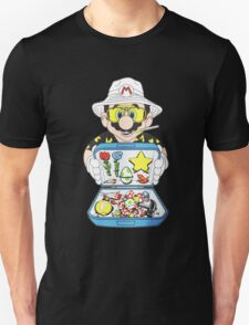 Koopa Country Hash Oil T-Shirt