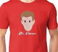 Dr. Eleven Unisex T-Shirt