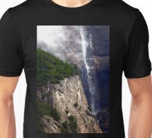 """ACROSS THE VALLEY Unisex T-Shirt"