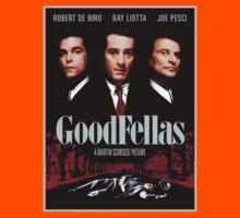 Goodfellas Kids Tee