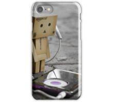 I'm a Mac iPhone Case/Skin