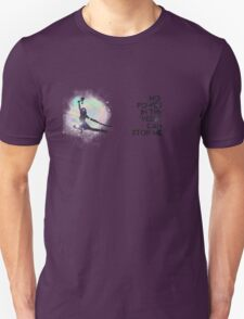 River Tam - No Power in the 'Verse (Colorful Cosmos) Unisex T-Shirt