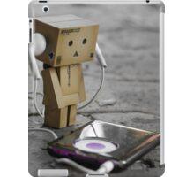 I'm a Mac iPad Case/Skin