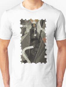 Dorian Tarot Card 2 T-Shirt