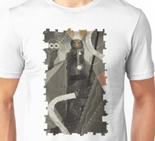 Dorian Tarot Card 2 Unisex T-Shirt