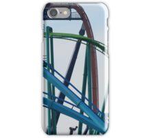 Valravn 1 iPhone Case/Skin