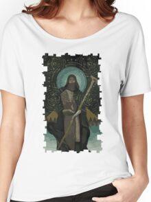 Solas Tarot Card 2 Women's Relaxed Fit T-Shirt