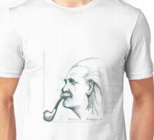 Ein Stein, Albert Unisex T-Shirt