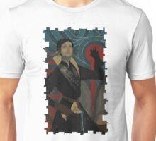 Cassandra Tarot Card 2 Unisex T-Shirt