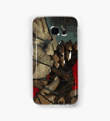 Iron Bull Tarot Card 2 Samsung Galaxy Case/Skin