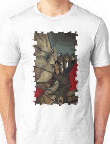 Iron Bull Tarot Card 2 Unisex T-Shirt