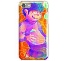 SQUEEZE ME - Ichimatsu iPhone Case/Skin