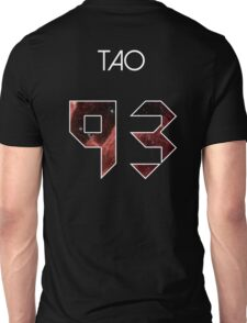EXO - Tao '93 Galaxy Jersey Unisex T-Shirt
