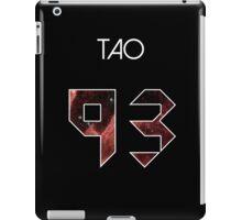 EXO - Tao '93 Galaxy Jersey iPad Case/Skin