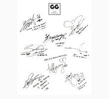 Girls' Generation (SNSD) Signature/Autograph T-Shirt