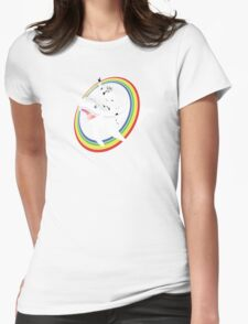 Narwhal Rainbow T-Shirt