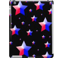 Patriotic Stars iPad Case/Skin