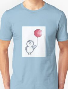 Penguin Red Balloon T-Shirt